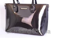Bag female Be Exclusive Black