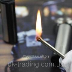 Ognivo eternal match charm lighter