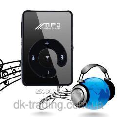 Mirror MP3 player Clip