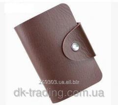 Creditnitsa Card Case card holder