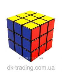 Toy puzzle cube of CuBe mini 3*3*3 5 of cm