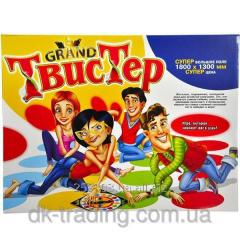 Game Grand Twister