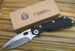 Strider SMF penknife
