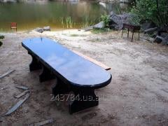 Table granite blshy on the lake 2