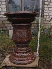 Fountain of granite 65 cm
