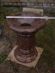 Fountain granite PIC00212