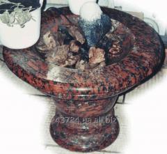 Fountain granite pr_26