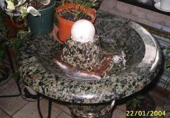 Fountain granite 201-5