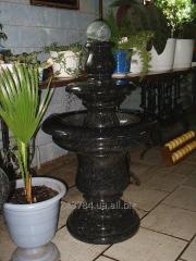 Fountain granite 203
