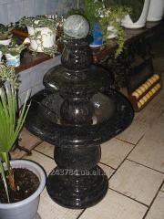 Fountain granite 204