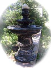 Fountain granite 206