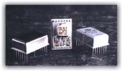 Генератор кварцевый термокомпенсированный ГК21-ТК