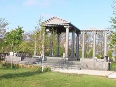 Monument granite IMGA0243