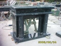 Monument granite 2855