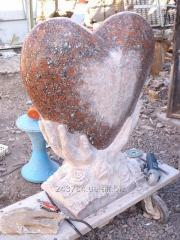 Monument granite 823