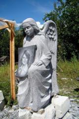 Monument granite 827