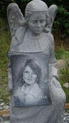 Monument granite 8210
