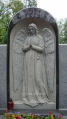 Monument granite 8212