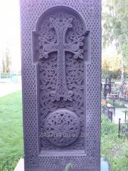 Cross granite 057