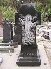 Cross granite 20111