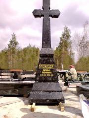 Cross granite 82