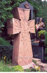 Cross granite 8B5