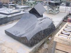 Cross granite 0B0