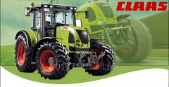 Smooth valeets of Claas 9844930