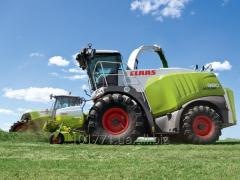 Wheel to Claas 6688230 zubchata