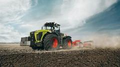 Pass of klinoviya of Claas 6030173