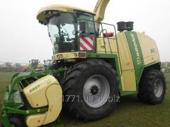 Tire of 18x8,5-8R Krone 9532611