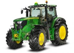 Fuel John Deere RE63090 line