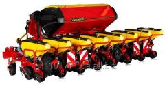 The tire 7,00х15 (with a chamber) Vaderstad 422876