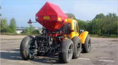 Shk_v to the pump KYaDL.UESM-2404300-04 Dew drive