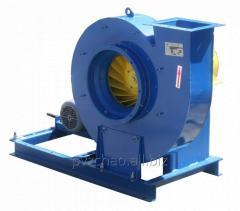 Fans centrifugal bilateral absorption like VDNh2
