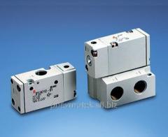 Compact distributor 3/2 SYJA-3/2
