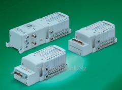 Compact distributor 3/2, 5/2 S07*0