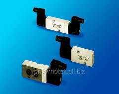 Distributor 3/2, 5/2 VFN