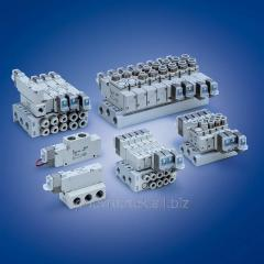 Distributor 3/2, 5/2, 5/3 VQZ 1000-3000