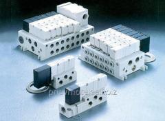 Distributor 5/2, 5/3 VQ 4000-5000