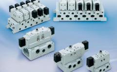 Distributor 5/2, 5/3 VS7-M12