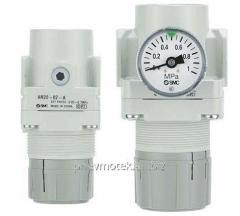 AR-A pressure regulator