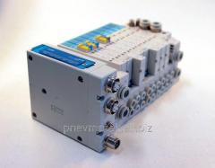 Digital module of output signals EX260