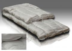Mat proshivny mineral-cotton in a facing from U