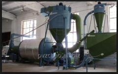 Drying drum KPSP 800.12