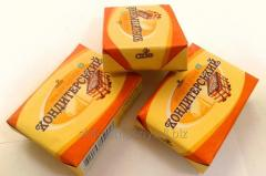 "Margarine soft ""Confectionery"