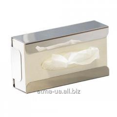 Facial tissue dispenser E-LINE E 901C