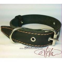Collar leather 30-58
