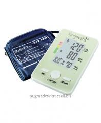 LONGEVITA BP-102 pressure measuring instrumen