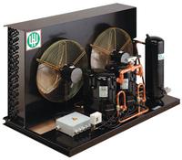 Compressor and condenser Tecumseh TAGD2550ZBR uni
